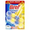 BREF DUO PACK WC LIMON 2*50 GR