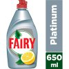 FAIRY SIVI PLATINUM 650ML LIMON