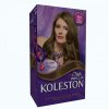 KOLESTON KIT SAC BOYA 7/1 KULLU KUMRAL