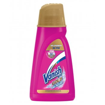 VANISH SIVI PEMBE GOLD 900ML