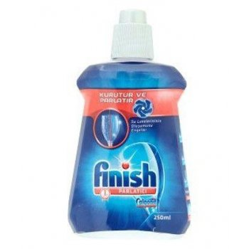 FINISH PARLATICI 250ML