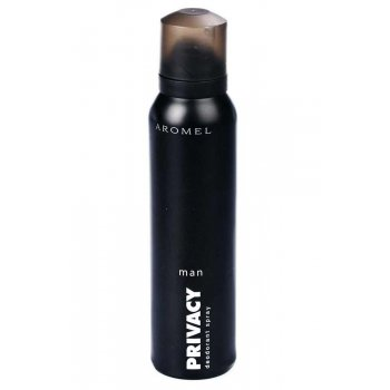 PRIVACY DEO SPRAY 150ML MEN