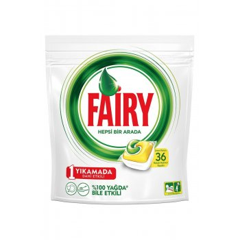 FAIRY HBA TABLET 36LI