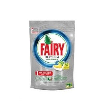 FAIRY PLATINUM 50LI