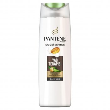 PANTENE ARGAN YAGI OZLU SAMPUAN 470 ML