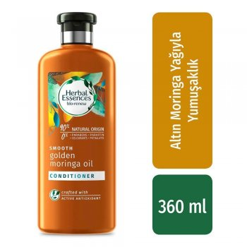 HERBAL S.KREM YUMUSAKLIK 360ML