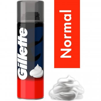 GILLETTE KOPUK 200ML NORMAL
