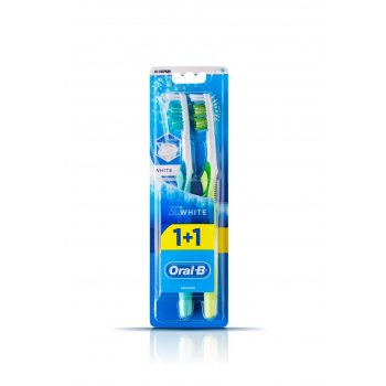 ORAL-B ADVANTAGE SOFT 1+1