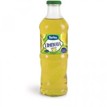 TORKU LIMONATA 250 ML