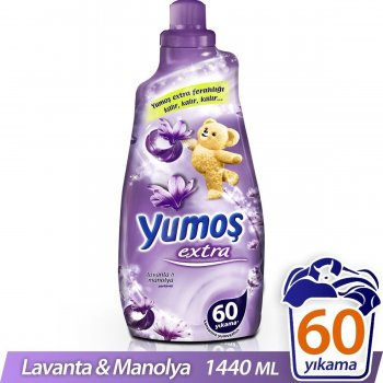 YUMOS EXTRA 1440ML LAVANTA MANOLYA