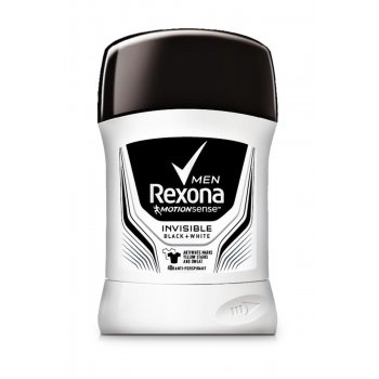 REXONA MEN STICK INVISIBLE