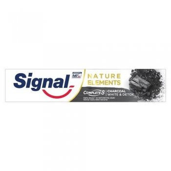 SIGNAL NATURE CHARCOAL DIS MACUNU 75 ML