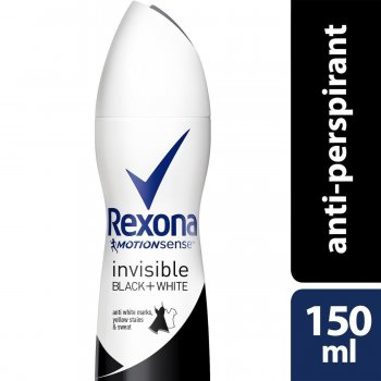 REXONA WM SPREY CRYSTAL 150ML