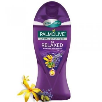 PALMOLIVE DUS JELI ANTI STRES 500ML