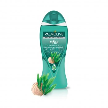 PALMOLIVE DUS JELI SPA FIRMING 500ML