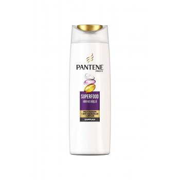 PANTENE S.FOOD SAMPUAN 470 ML