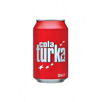 ULKER COLA TURKA 330ML