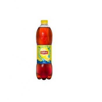 LIPTON ICE TEA 1LT