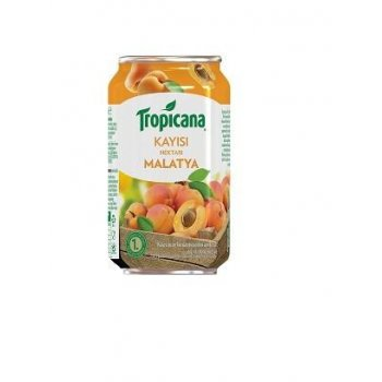 TROPICANA M.SUYU 330ML KAYISI
