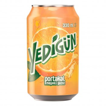 YEDIGUN KUTU 330ML