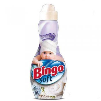 BINGO SOFT KONS.SENSITIVE 1440ML SIVI