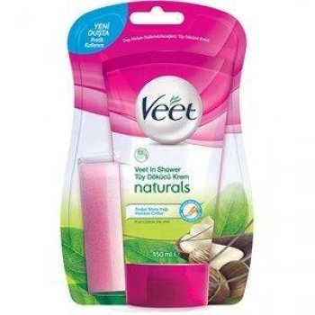 VEET NATUREL DUS KREMI