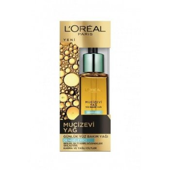 LOREAL MUCIZEVI YAG NORMAL 30 ML