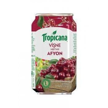 TROPICANA M.SUYU 330ML VISNE