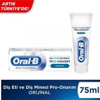 ORAL-B MACUN ORGINAL 75ML
