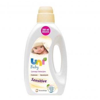 UNI BABY CAMASIR DET.SENSITIVE 1800ML