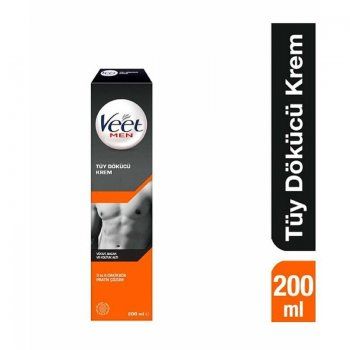 VEET MEN TUY DOKUCU KREM 200 ML