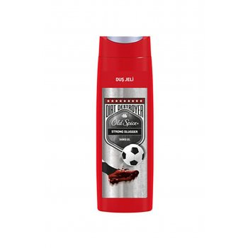 OS DUS JELI STRONG SLUGGER 400ML EIMEA
