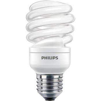 PHILIPS 15W TWISTER ECO