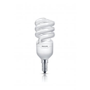PHILIPS ECONOMY TWİSTER 12W E14 CDL