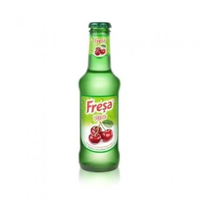 FRESA VISNELI SODA 200ML