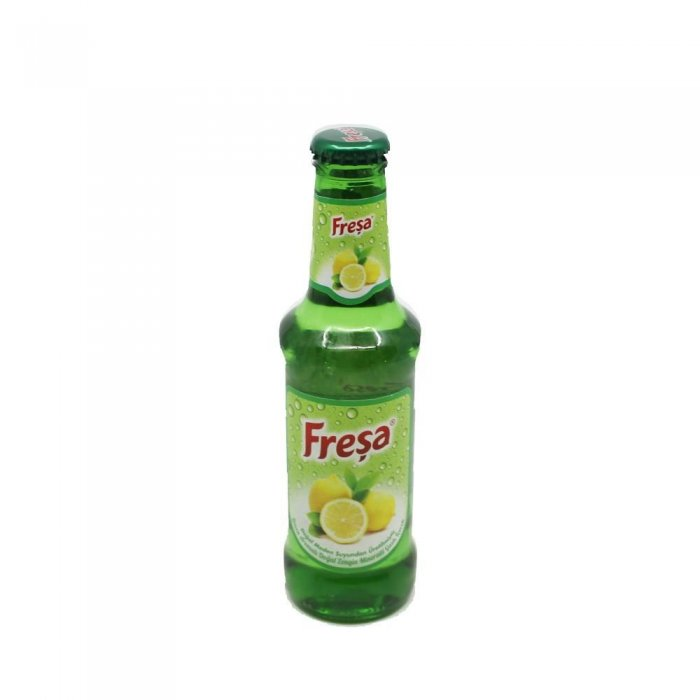 FRESA LIMONLU SODA 200ML