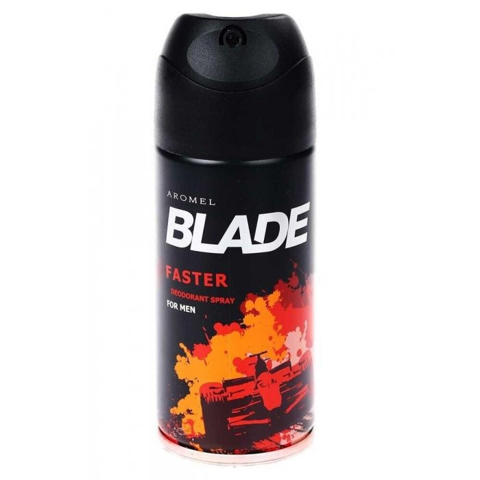 BLADE DEO 150ML FASTER
