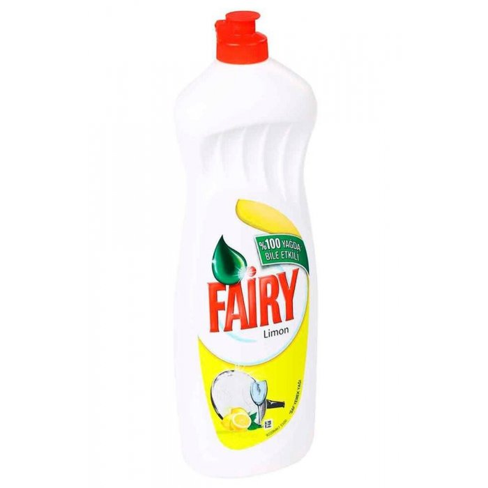 FAIRY SIVI LIMON 650ML