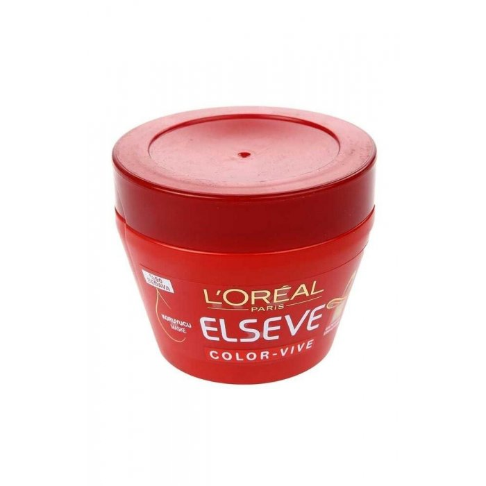 ELSEVE B.MASKE 300ML COLORVIVE