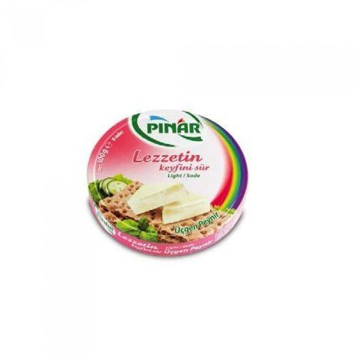 PINAR LIGHT UCGEN PEYNIR 100G