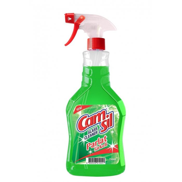 CAMSIL PARLAT SIRKE FORM.750ML