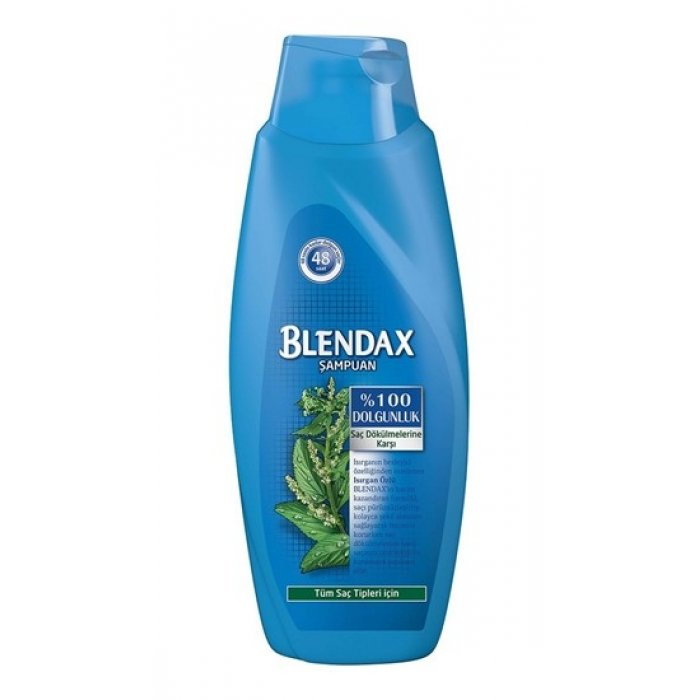 BLENDAX SHP ISRGAN OZLU 550ML
