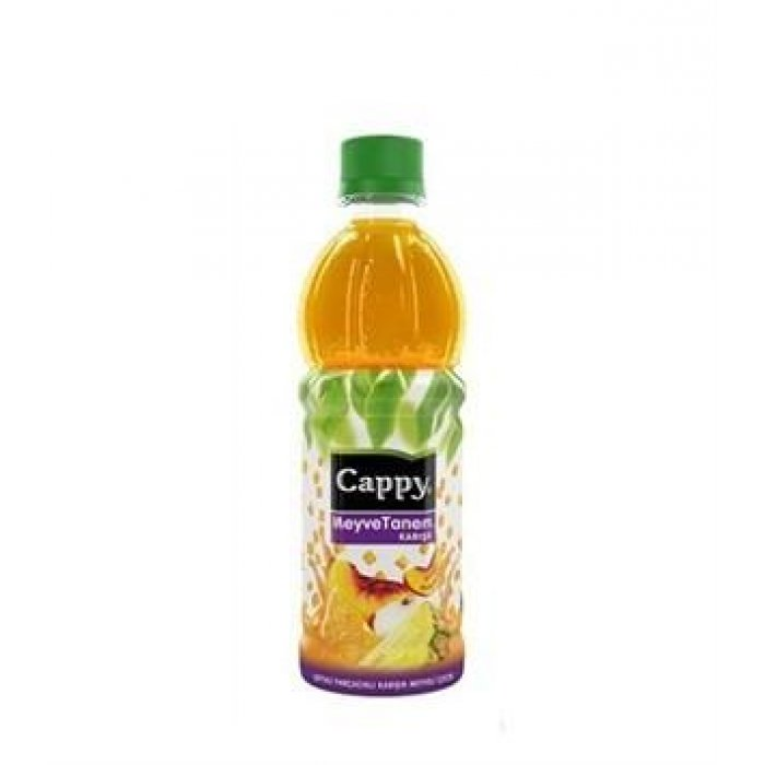 CAPPY KARISIK 330ML PET