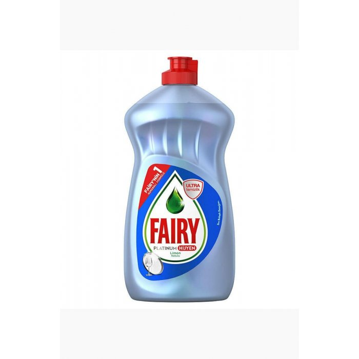 FAIRY SIVI PLT HIJYEN 500ML